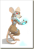 bionic-mouse