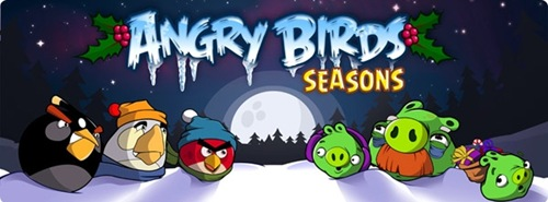 angry-birds-seasons christmas