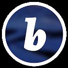 Muzei Bing Addon icon