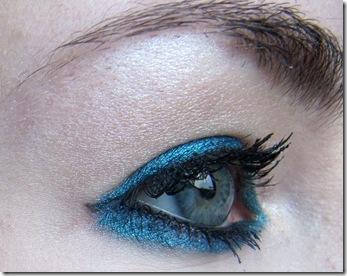 march makeup 107