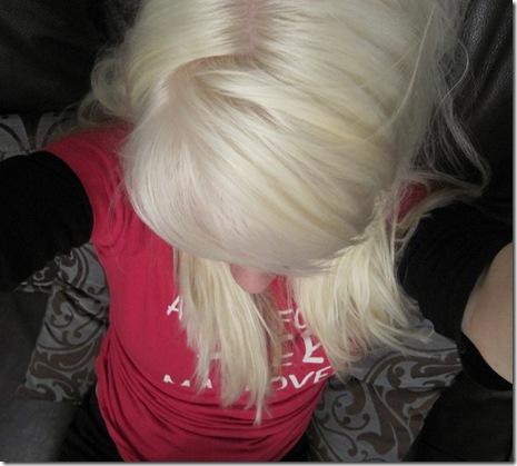 hairbleach 159