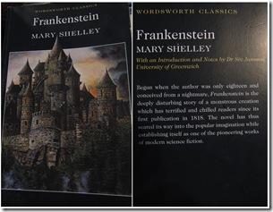 frakenstein