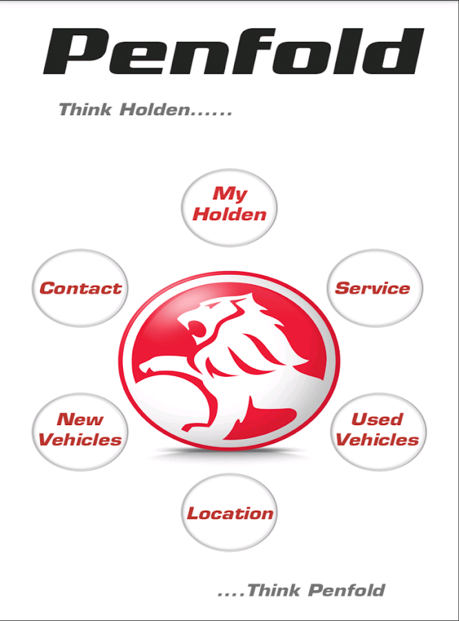 Penfold Holden Penfold Holden Android Apps On Google Play