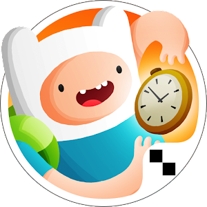 Time Tangle – Adventure Time for PC and MAC