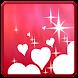 Sparkling Hearts ScreenSaver!