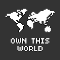 Own This World logo