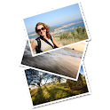 Photo Collage (写真コラージュ) icon