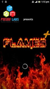 Flames Plus- screenshot thumbnail