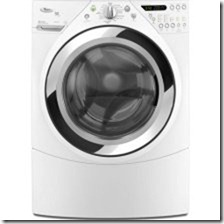 Kitchen Aid Washer Drum Stopped Rotating