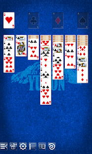 Yukon Solitaire Free - screenshot thumbnail