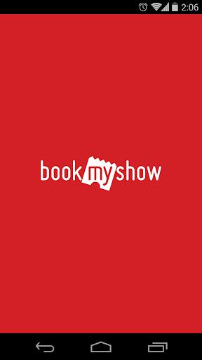 BookMyShow UAE