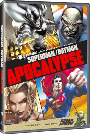 Batman/Superman: Apocalypse