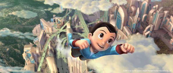 Fotograma de Astro Boy