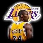 Kobe Bryant-(NBA) icon