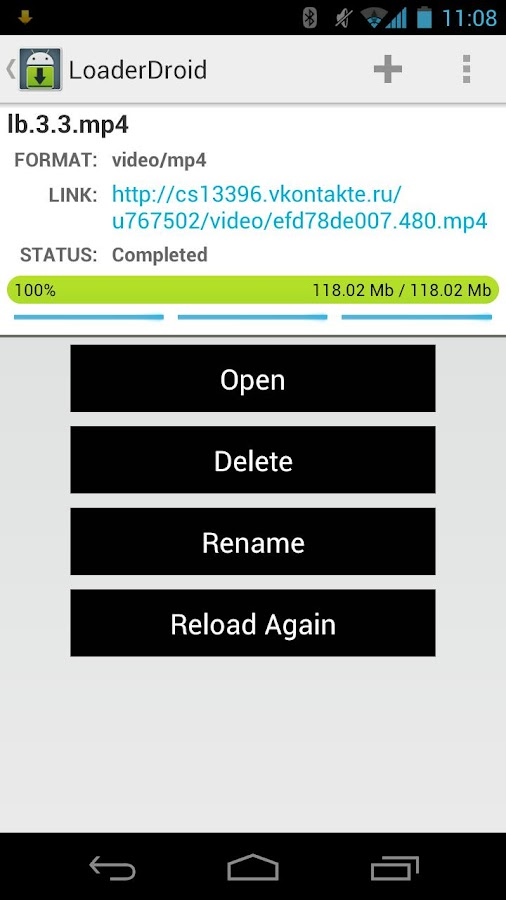 Loader Droid Pro License Key- screenshot