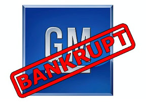 GM - bankrupt