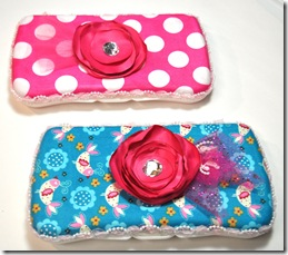 BABY WHIPE CASES