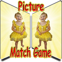 Picture Match Game Pro icon