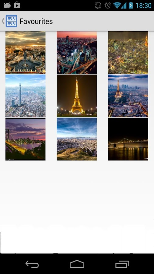 Image Search - screenshot