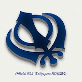 Official Sikh Wallpaper SGPC