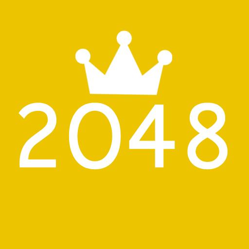 2048 拼圖 解謎 App LOGO-硬是要APP