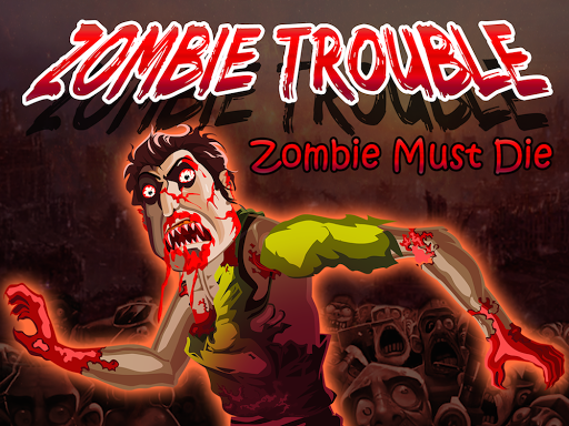 Zombie Trouble Race