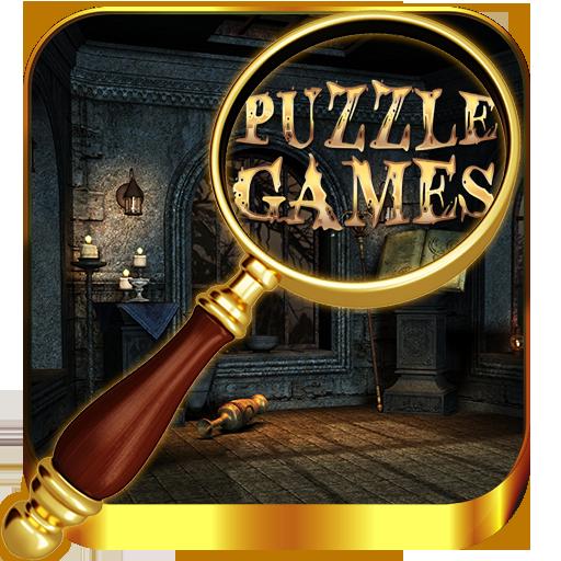 解谜のパズルゲーム LOGO-記事Game