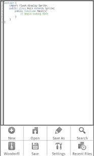 IDEaS- screenshot thumbnail