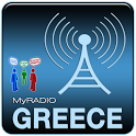MyRadio GREECE icon