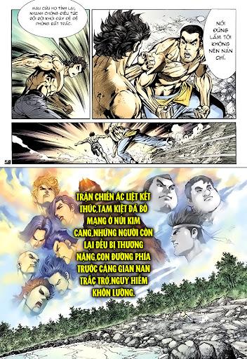 Tân Tác Long Hổ Môn Chap 90 page 19 - Truyentranhaz.net