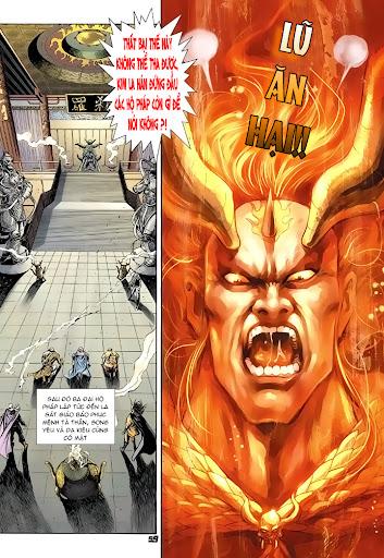 Tân Tác Long Hổ Môn Chap 90 page 20 - Truyentranhaz.net