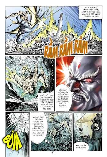 Tân Tác Long Hổ Môn Chap 90 page 4 - Truyentranhaz.net