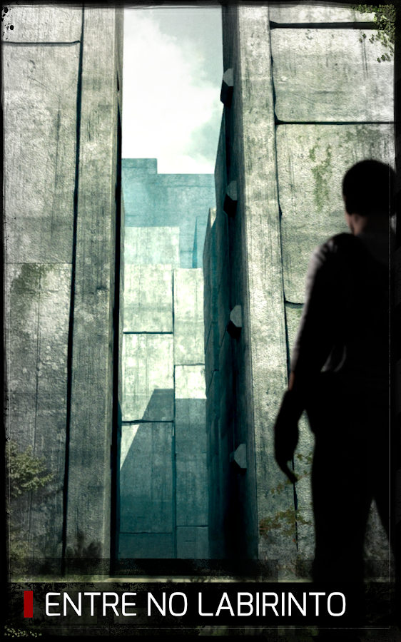 MAZE RUNNER: CORRER OU MORRER - screenshot