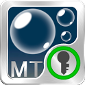 Bubble Locker icon