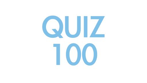 Quiz100