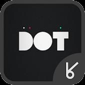 color dot_ATOM theme