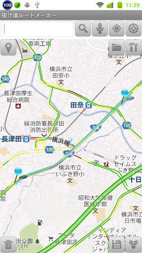 無料交通运输Appの抜け道メーカー|HotApp4Game