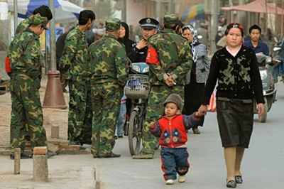 China_vs_Uighurs