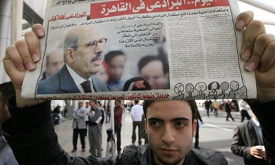 ElBaradei-returns-to-Egypt
