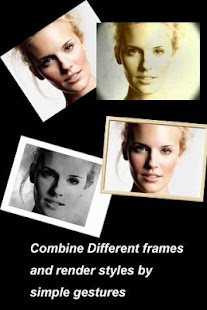 Photo Painter Free- screenshot thumbnail