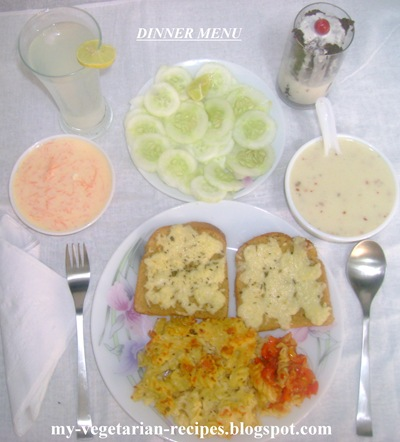 dinnermenu1 from Priya Narasimhan