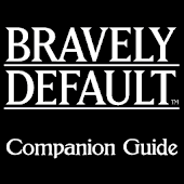 Bravely Default Companion