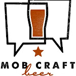 Logo for MobCraft Beer