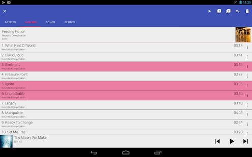 GoneMAD Music Player Unlocker - AppRecs
