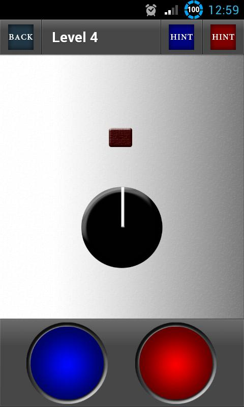 2 Buttons (Lite) - screenshot