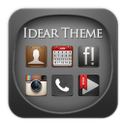 Idear Go Launcher Theme icon