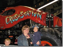 Monster Trucks 090