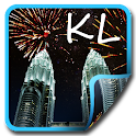 花火都市 - クアラルンプール icon