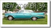 CHRYSLER NEW YORKWE 1959