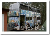 HIPPIES BUS
